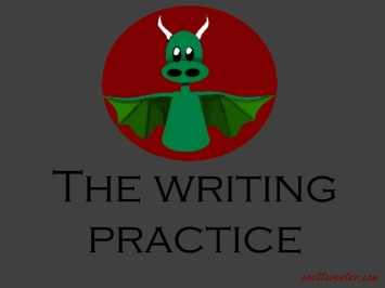 The writing Practice #2