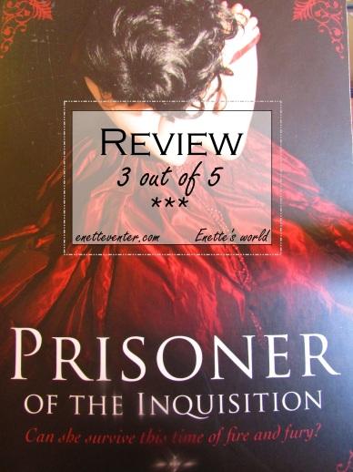 Prisoner of the inquisition