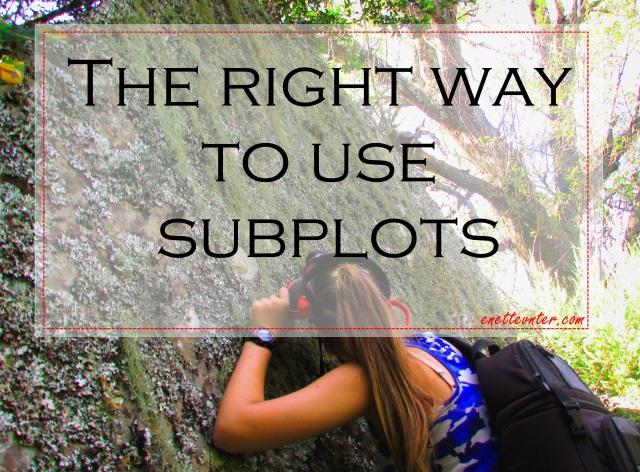 subplots