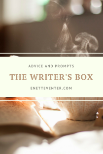 The writer's box