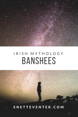 Irish mythology_ banshees