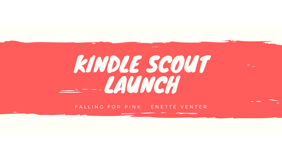 Kindle scout launch
