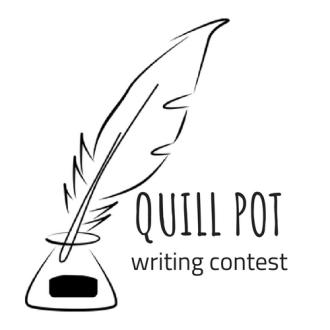 Quill POt